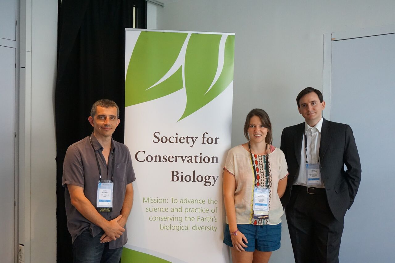 Conservation Working Group 87