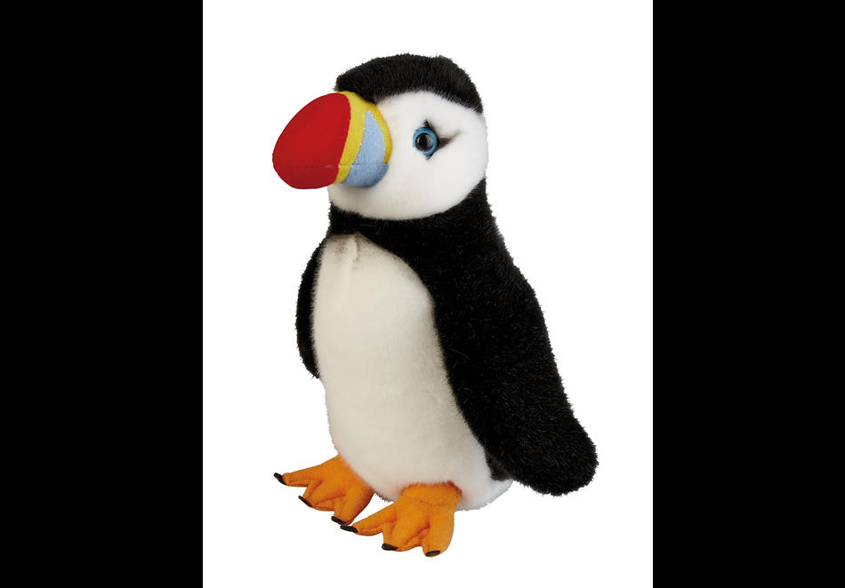 Photo IMCC3 Mascot Alan MacPuffin ($18/
