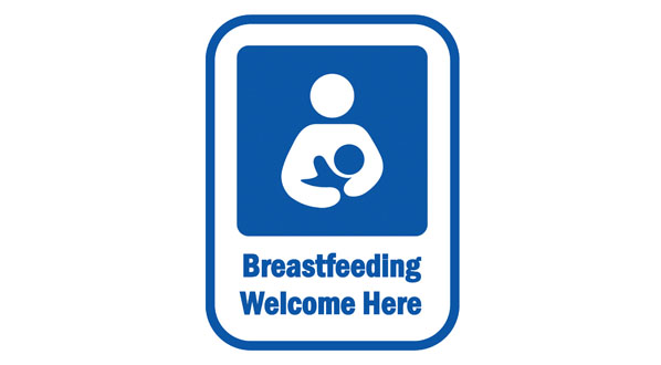 Photo ICCB - a breastfeeding friendly congress