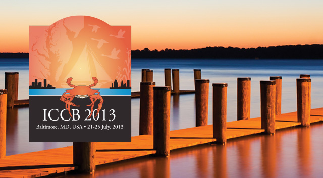 Photo Download your copy of the ICCB 2013 Program