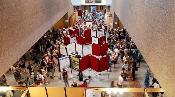 Photo More than 2,000 attendees are expected at ICCB 2019