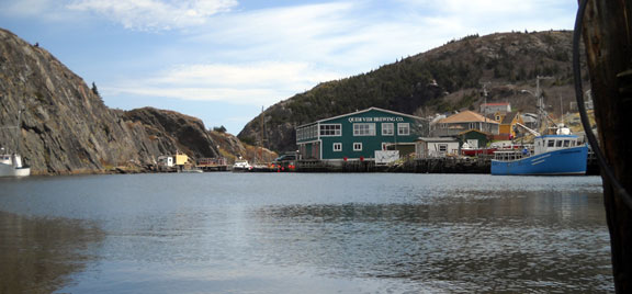 Photo The Brews & Sustainable Seafood Event (8/1) will start off at the Quidi Vidi Brewery
