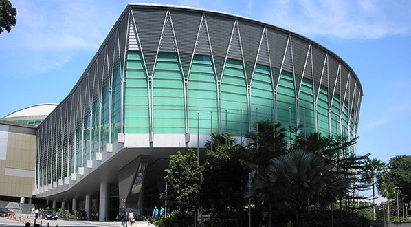 Photo Kuala Lumpur Convention Centre, host venue of ICCB 2019