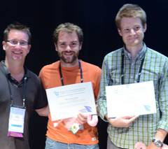 photo for ICCB-ECCB Student Awards Competition