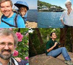 photo for Conservation Biology Welcomes Regional Editors