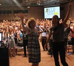 photo for Nominate Plenary Speakers for ICCB 2019