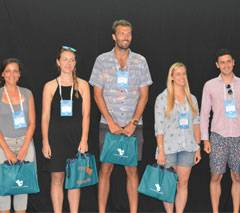 photo for ICCB 2017 Student Award Winners