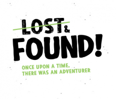 photo for Lost & Found: Once Upon a Time There Was an Adventurer
