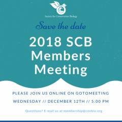 photo for 2018 SCB Members Meeting