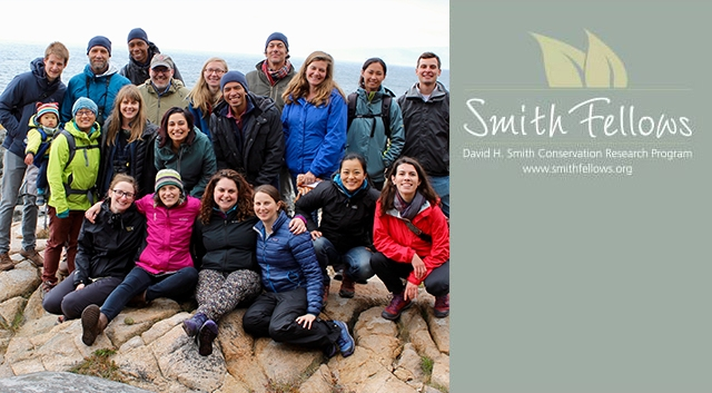 Smith Fellows 2021 Call for Proposals Announced