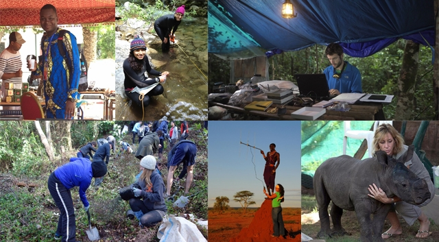 SCB is made up of members working to conserve biodiversity. Join today!