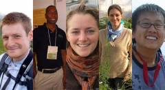 photo for Introducing the 2016 David H. Smith Conservation Research Fellows