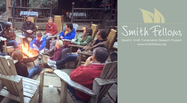 Call for 2015 Smith Fellows proposals announced! Deadline to apply: 12 September