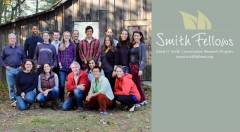photo for Smith Fellows 2019 Call for Proposals Announced