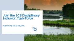 photo for Join the SCB Disciplinary Inclusion Task Force