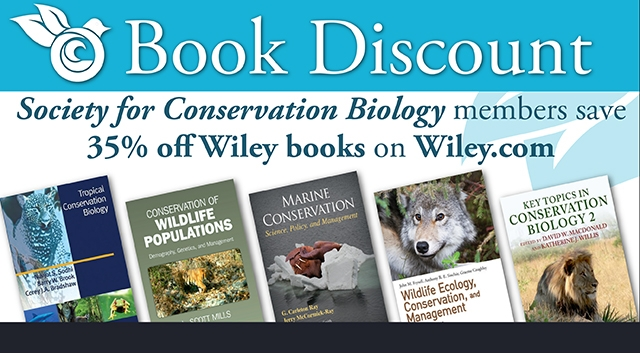 SCB members save 35% on books at Wiley.com. Log in for details & the promo code.