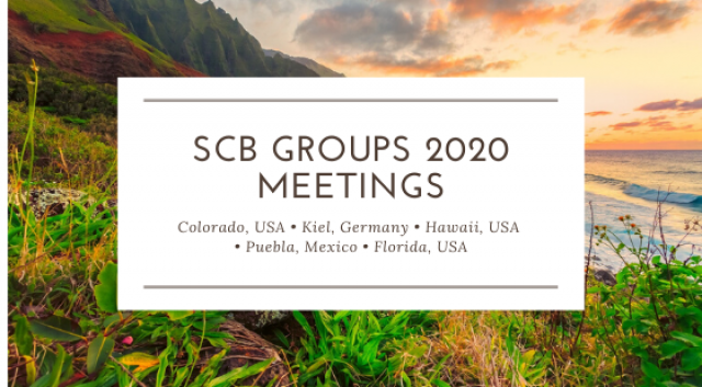 Attend one of our upcoming SCB Group Congresses! Learn more.