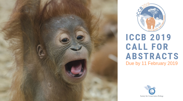 ICCB 2019 Call for Abstracts is now open!