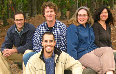2004 Fellows