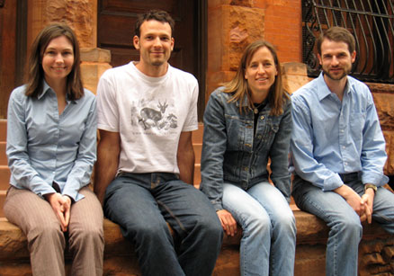 2007 Fellows